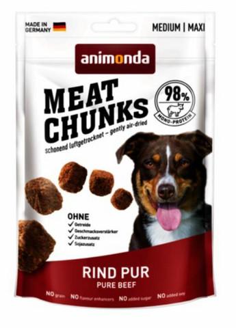 Meat Chunks Nauta 80g