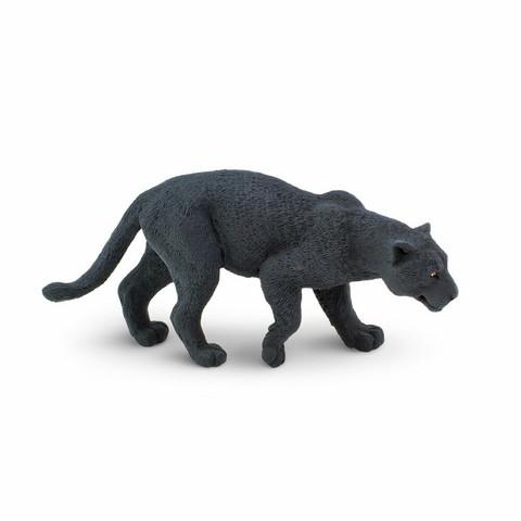 Musta jaguaari Safari ltd