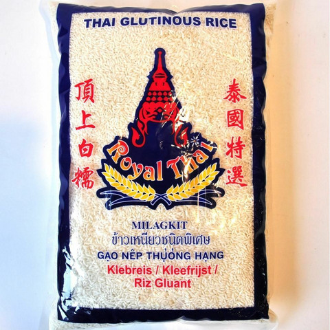 Tahmea riisi 4,5kg