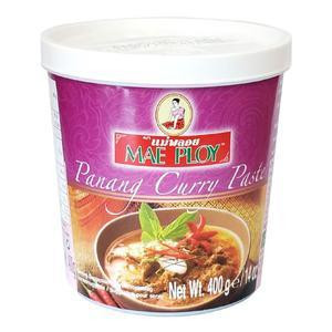 Panang curry tahna 400g