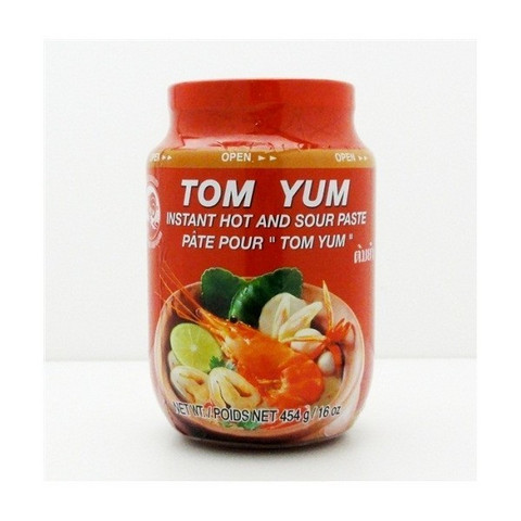 Tom Yum tahna 450g
