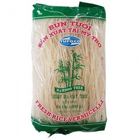 Bamboo Tree fresh rice vermicelli 400g