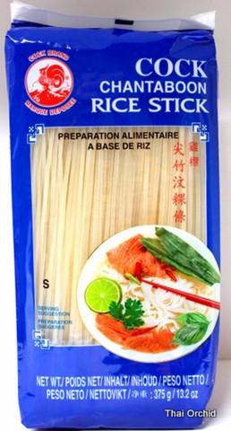Cock riisi stick 5mm 375g