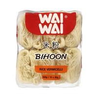 Wai Wai riisi vericelli 10 x 50g