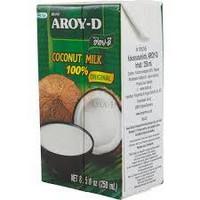 Aroy-D kookosmaito  250ml