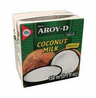 Aroy-D kookosmaito 150ml