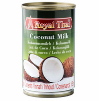 Royal Thai kookosmaito 400ml
