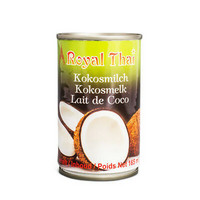 Royal Thai kookosmaito 165ml