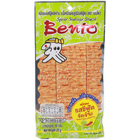 Bento mustekala snack Super Spicy seafood 20g