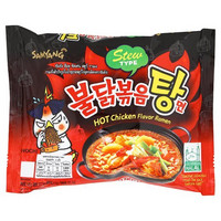 Samyang Hot Chicken flavor Ramen Stew type 145g