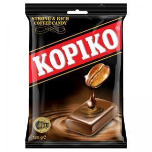Kopiko Coffe Candy kahvinmakuinen makeinen 120g