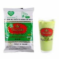 Green Tea mix vihreä tee 200g