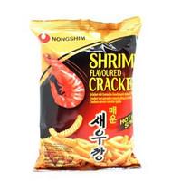 Nongshim katkarapu snacks  75g