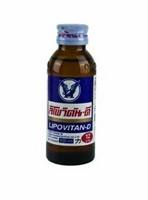 Lipovitan-D Energy Drink 100ml