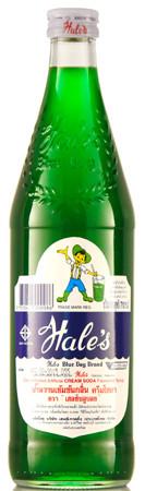 Hale's Cream Soda juomatiiviste 710ml