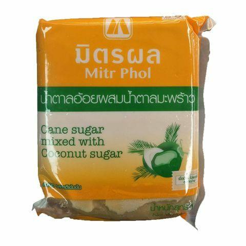 Sokeri/kookossokeri 1kg