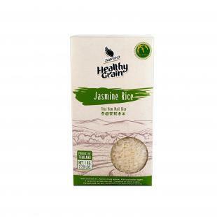 Healthy Grain Jasmine ruskea riisi 1kg
