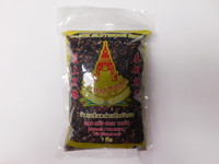 Royal Thai musta tahma (sticky) riisi  1kg