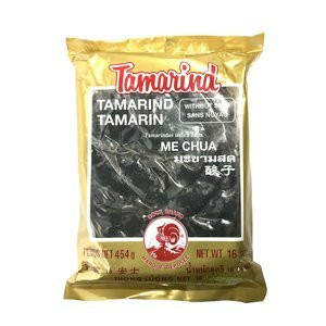 Tamarin Without Seed 454g