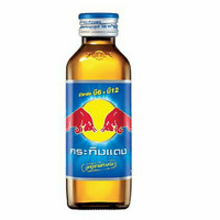 RED BULL Classic Energy Drink 150ml Thailand