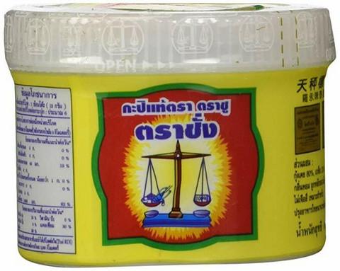 Tra Chang Thai Shrimp Paste 185g