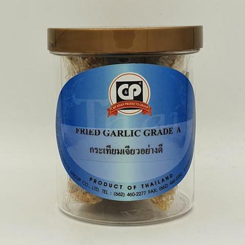C&P Fried Garlic 100g
