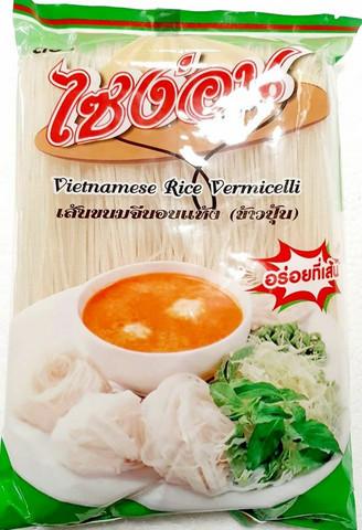 SaiNgon rice vermicelli  350g