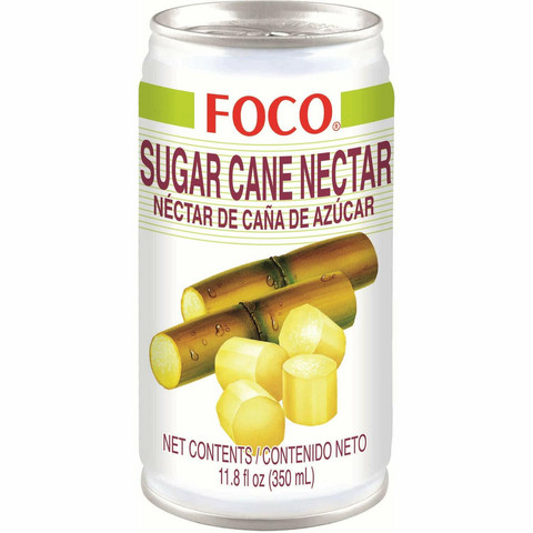 Foco Sugar Cane Juice 350ml