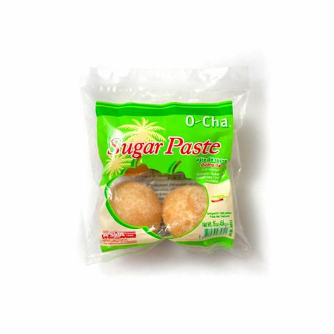 O-Cha Sugar Paste 454g