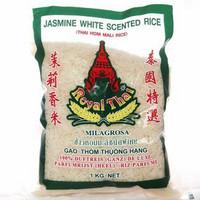 Royal Thai Jasminriisi 1kg