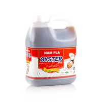 Oyster Brand Nampla Fish Sauce 4,5l Kalakastike