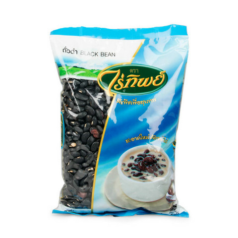 Raitip Black Bean 500g