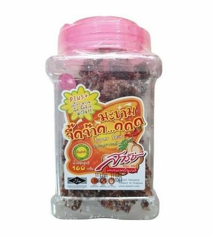 Tamarind super sour spicy 160g