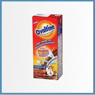 Ovaltine Malted Chocolate Drink 225ml