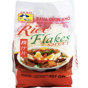FARMER RICE FLAKES Riisilastuja 227G
