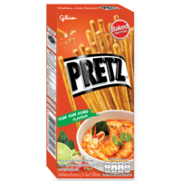 Pretz - Biscuit Stick Tom Yum Kung (23g)