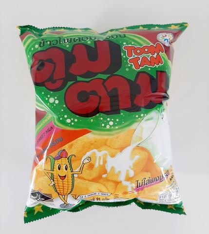 TOOM TAM Corn Sweet Milk 91g