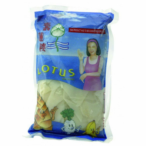 Lotus Pickled Bamboo Shoot (Slices) 300g