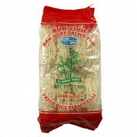 Fresh Rice Vermicelli Bamboo Tree 400g