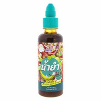 Thai Spicy Salad Dressing (Zaab Siam) 330g