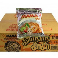 MAMA NOODLE BOX 30X60G SHRIMP TOM YUM