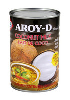 COCONUT MILK FOR COOKING AROY-D 560ml