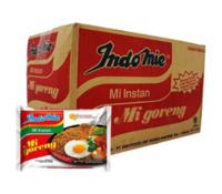 Indomie Mi Goreng Fried Noodles - 80g (40 - Pack)
