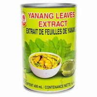 COCK BRAND  Yanang Leave Extract 400ml