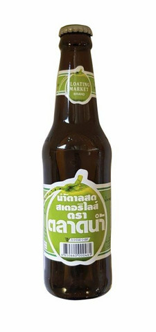 Floating Market Coconut Nectar Drink 330ml