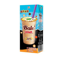 Bale' Shake Bubble Milk Tea 230ml