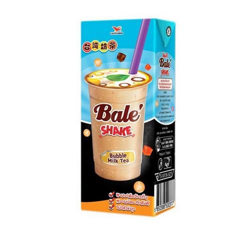 Bale' Shake Bubble Milk Tea 230ml