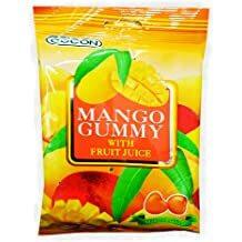 Cocon Mango Gummy Candies 100g