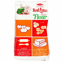 RED LOTUS SPECIAL FLOUR 1 KG Vehnäjauho