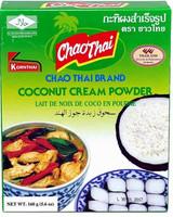 CHAOTHAI - 160G - COCONUT CREAM POWDER